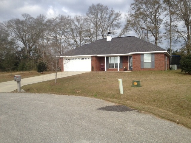 Robertsdale, Alabama Real Estate property listing